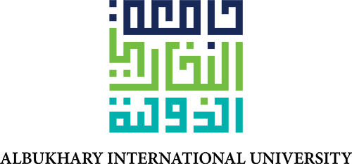 albukhary international university logo